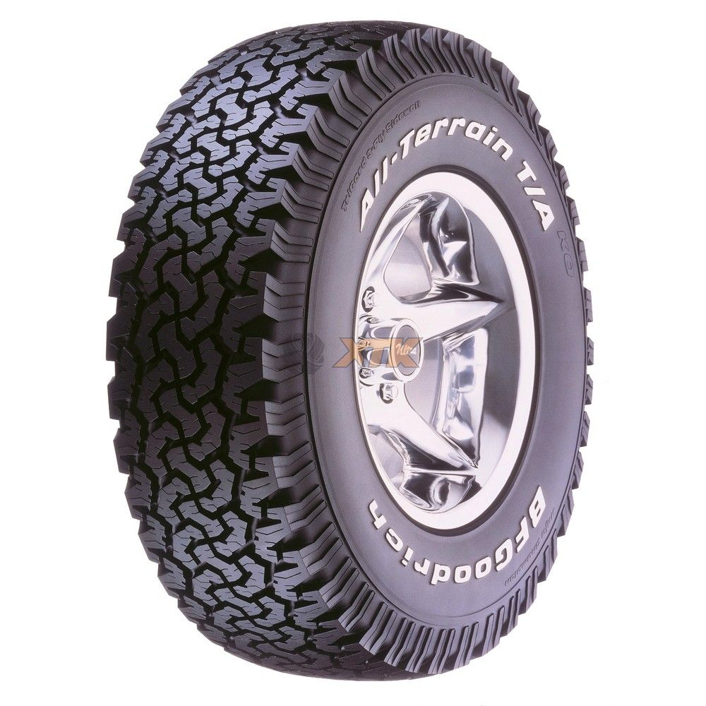 Автошина 235/85R16 120S (31.5x9.5R16) BF Goodrich  ALL TERRAIN KO