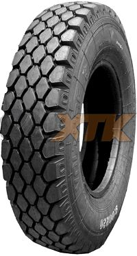 Автошина 260R508 (9.00R20) Forward Traction И-Н142Б н.с. 12 АШК, без о/л