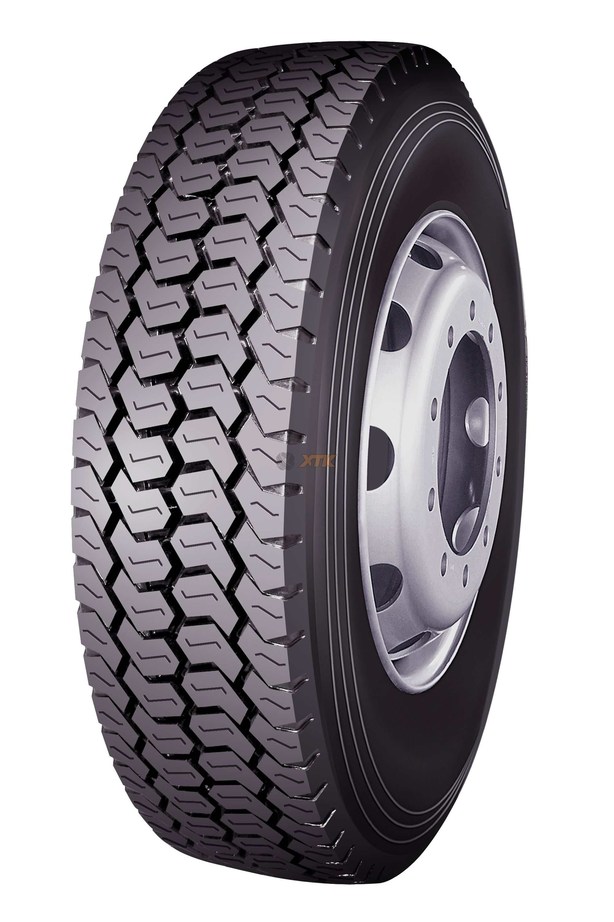 Автошина 265/70R19.5 16PR 143/141J Long March LM508