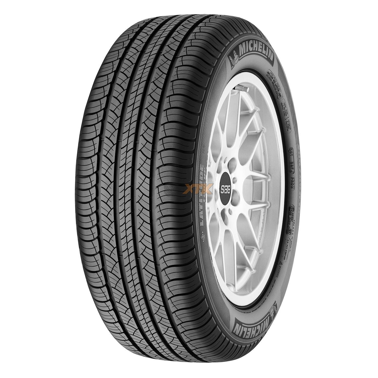 Автошина 275/60R20 114H Michelin Latitude Tour HP