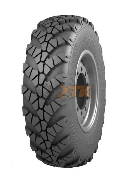 Автошина 425/85R21 TYREX CRG POWER O-184 18 сл OШЗ, без о/л