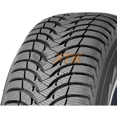 Автошина 165/65R15 81Т ALPIN A4 Michelin