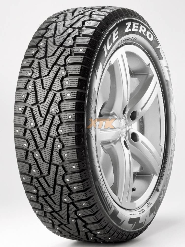 Автошина 195/65R15 95T PIRELLI WINTER ICE ZERO шип.