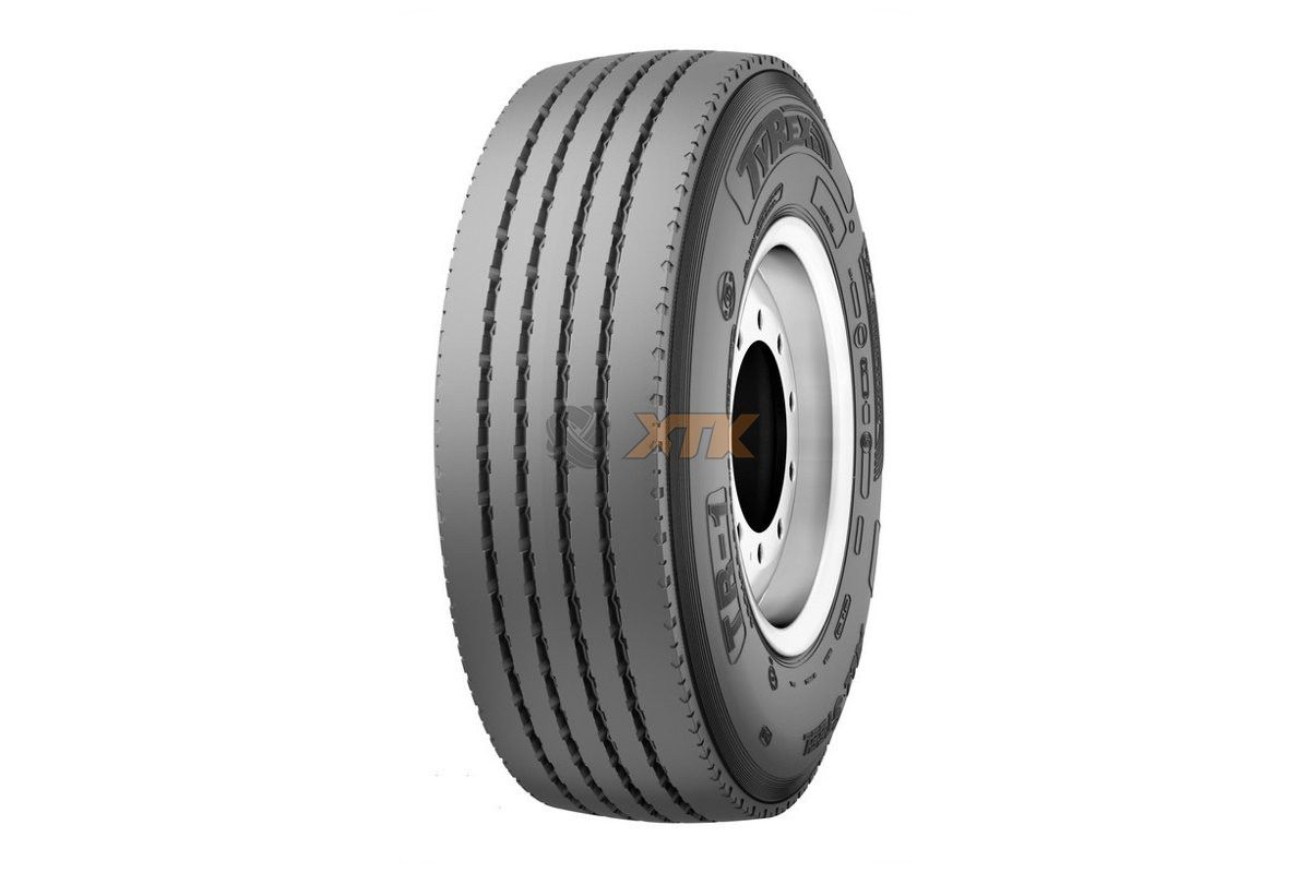 Автошина 385/65R22.5 160/158K 20PR TYREX ALL STEEL TR-1