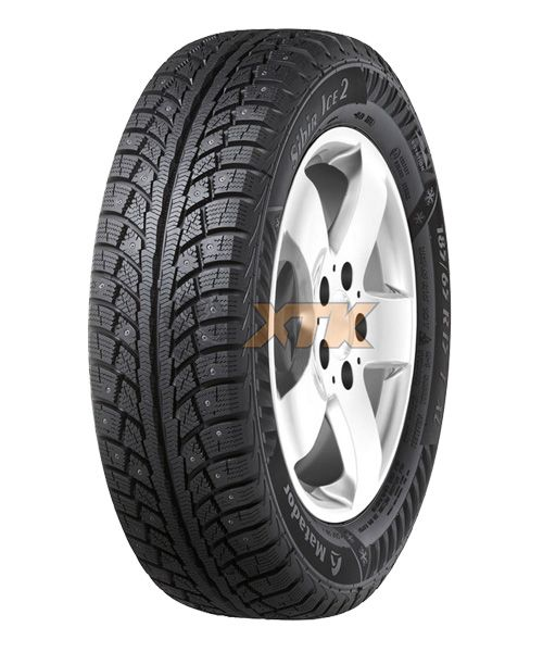 Автошина 155/70R13 75Т Matador MP30 Sibir ICE 2 ЕD шип.