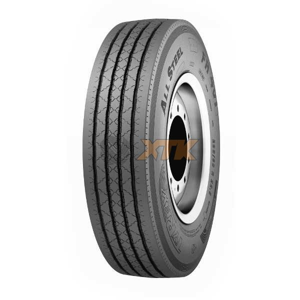 Автошина 315/80R22.5 156/150K 20PR TYREX ALL STEEL FR-401