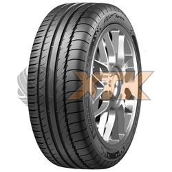 Автошина 245/40R18 97Y Michelin PILOT SPORT PS4