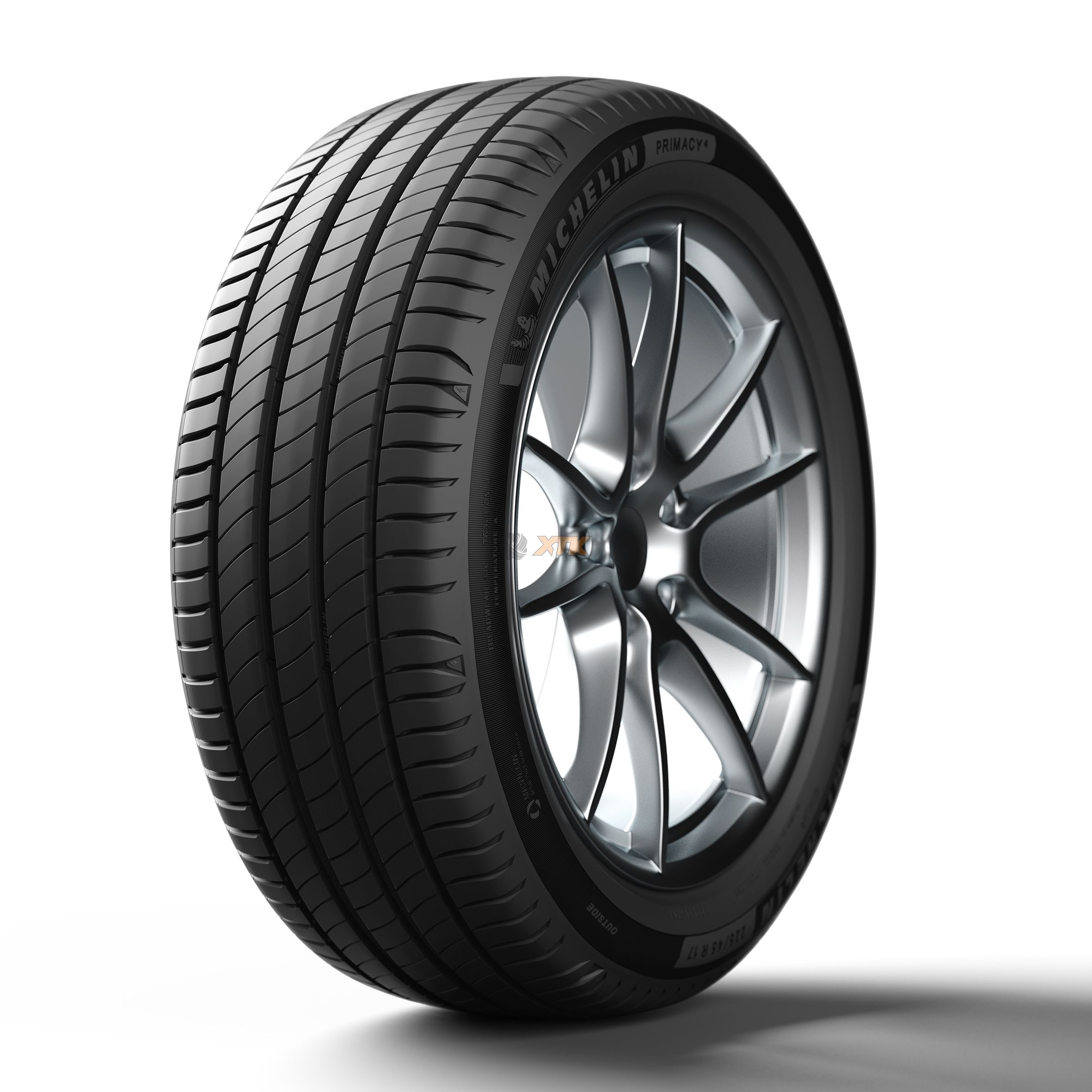 Автошина 215/60R16 99V Michelin PRIMACY 4
