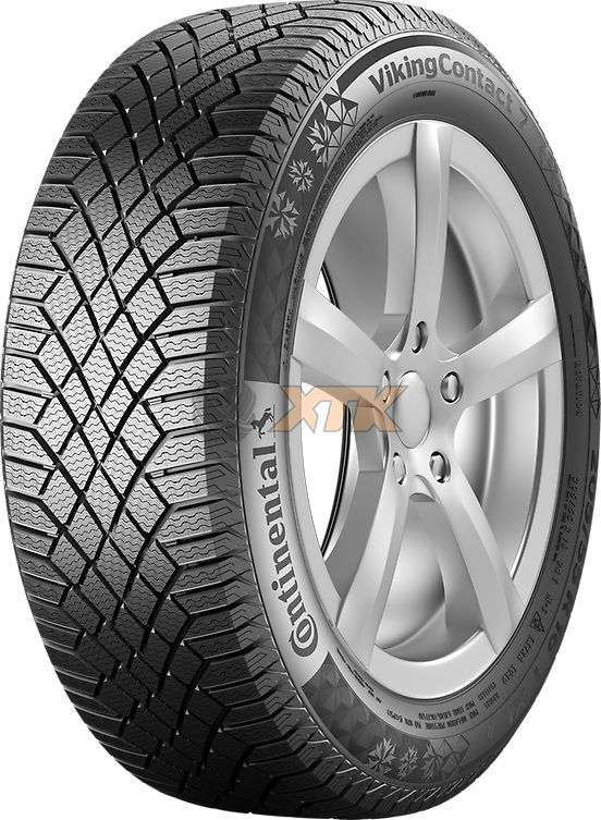 Автошина 175/65R14 86T XL Continental Viking Contact 7 фрик.